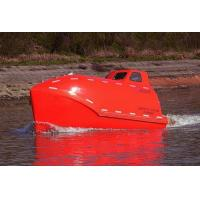 China IACS Approved 28 Persons Free Fall Life Boat wholesale