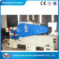 China High Power Wood Sawdust Machine / Equipment , Sawdust Pellet Mill wholesale