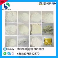 China Bodybuilding Sports Nutrition Supplement Stanozolol / Winstrol CAS 10418-03-8 wholesale
