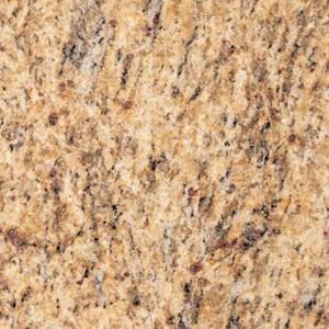 China Giallo Santa Cecilia Granite on sale