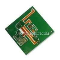 Buy cheap flex-rigid circuit board| FPC Shenzhen manufacturer from wholesalers