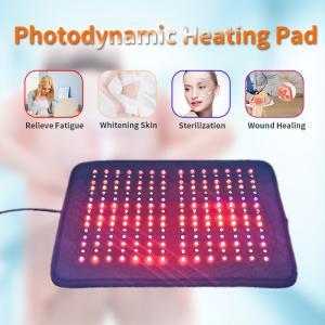 China Multifunctional Medical Photodynamic LED Light Therapy Pads wholesale
