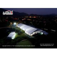 Buy cheap 20x40m Large Big Aluminum Restaurant Tent for Sale Event Party from wholesalers