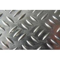 Quality Anti-slipping 6063 Aluminum checker plate and sheet with factory price for sale