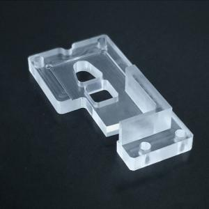 China Acid Resistant SLA 0.1mm Resin 3D Printing Service For Industrial Manufacturing wholesale