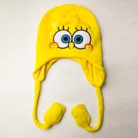 2017 Wholesale online shopping cheap cute lovely animal hats with ears colorful peruvian beanie hats caps for kids