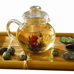 China Chinese Glass Teapot on sale