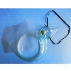 China Oxygen Mask With Bag wholesale