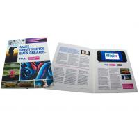 Buy cheap 7 Inch TFT LCD Video Card Video Greeting Card Video Brochure For Promotion from wholesalers