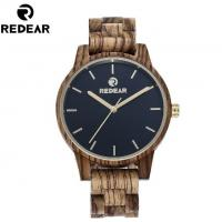 Buy cheap Wholesale Men Personality Fashion Wood Quartz Wrist Watches 1664 from wholesalers