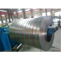 China 0.12mm-3.0mm , 600mm-1250mm Zero and regular spangle hot dipped galvanized coil for PPGI base sheet wholesale