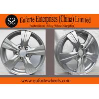 China 17inch Mercedes Benz Wheel For A160 ,  Aluminum Alloy Lightweight Car Wheels wholesale