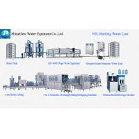 Pure Water Process For Drinking Water Ro H  Of