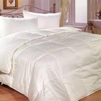 China 80% white goose down quilt wholesale
