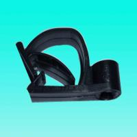 China POM Material Clip Custom VW Automotive Injection Molded Plastic Parts wholesale