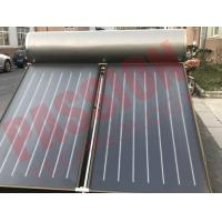 Buy cheap Home Thermal Solar Hot Water Heater Direct Plug Connection With 2 Collector from wholesalers