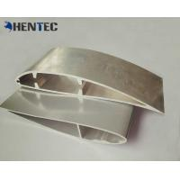 China Anodized Industrial Fan Blade For Cooling Towers / Profiles Ceiling Fan Blade wholesale