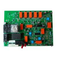China Pcb Assembler Through Hole PCB Assembly PCBA Wave Soldering wholesale