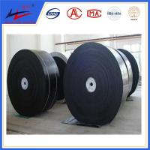 General industrial equipment Steeply inclined belt Conveyor used rubber conveyor