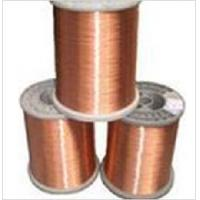 China High quality and best price enamelled copper clad aluminum wire (ECCA) wholesale