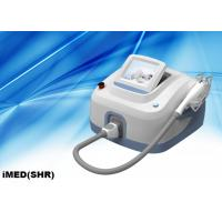 China SHR Laser Hair Reduction for Home , Skin Rejuvenation IPL Beauty Equipments wholesale