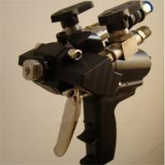 China Polyurea spray gun wholesale