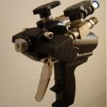 China Polyurethane PU Foam spray gun, P2 Air Purge Spray Gun wholesale