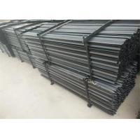 Buy cheap Star Picket 1.58kg x 2100mm for Farm and Temp Fencing Panels from wholesalers
