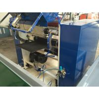 PLC Slitting Rewinding Machine Slitter And Rewinder Machine withRewind Type: Full Automatic for Cling Film