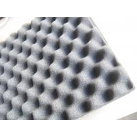China Polyurethane High Density Foam Sheetsfor Air Conditioner Soundproofing wholesale