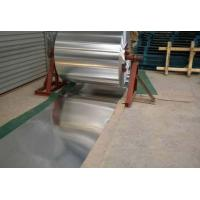 China Professional 1100 3003 Industrial Aluminum Coil Roll 1.0 - 6.0mm Thickness wholesale