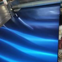 China 304 Blue Ti Gold Stainless Steel Sheet-stainless steel decorative panels-stainless steel wall panels wholesale