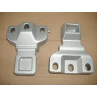 Quality ADC 12 Cutting / Milling / Grinding Aluminum CNC Machined Parts for Industrial components for sale