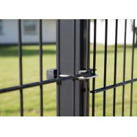 """China Garden Fencing PVC Galvanized 868 Welded Wire Mesh Panles 8""""X2"""" Hole Opening wholesale"""