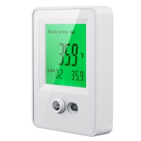 China Doorbell AI Infrared Thermometer wholesale