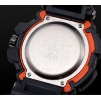 Quality Smael Waterproof 50m Shock Resist 3D Dial Dual time Luminous Multifunction Outdoor Sport Watches  1702 for sale