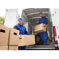 Buy cheap High Reputation Commercial Moving Companies No Hidden Fees Service from wholesalers