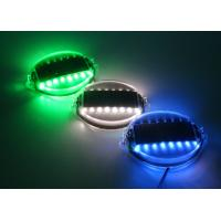 China Waterproof WiredTraffic Control Systems Road Markers With Wireless Power Transmit 1000m Visible IP68 PC wholesale