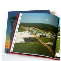 China custom hardcover album printing printing company wholesale