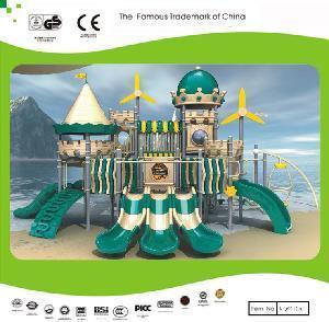 China Latest Castles Series Outdoor Indoor Playground Amusement Park Equipment wholesale