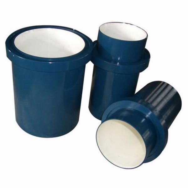 API ceramic mud pump liner for drilling rig mud pump