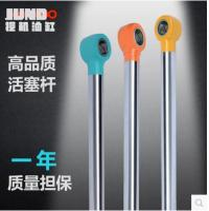 Quality excavator hydraulic cylinder rod Hitachi rod EX330, ZAX 240, construction spare for sale