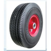 China PU  Foam  Wheel for 3.5 0-4 wholesale