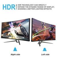 China UWQHD Picture Ultrawide Gaming Monitor / Eye Protection Curved Computer Screen wholesale