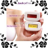 Permanent Portable IPL Body Hair Removal Machine For Beauty Salon Professional