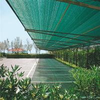 Quality Colorful 100% virgin HDPE shade net green dark any colors made in China for sale