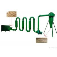 China High Efficiency CE Approved Air Flow Dryer Sawdust Dryer Equipment wholesale