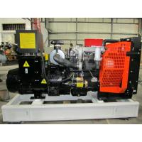 China 50Hz / 60Hz Water Cooled Perkins Diesel Genset  200 KVA With Power Capacity wholesale