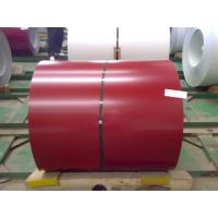 Wholesale 900mm - 1250mm Width DX51D Prepainted Galvanized Steel Coil for Construction from china suppliers