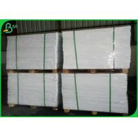 China 120gsm Couche Paper 70*100cm Double Sides Coated Paper Sheets For Printing wholesale